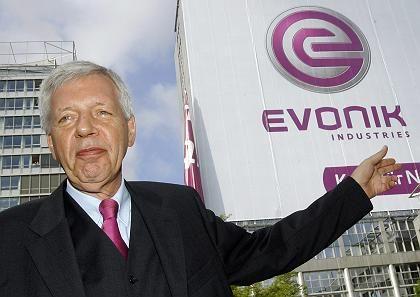 Manager des Jahres 2008: Evonik-Chef Müller