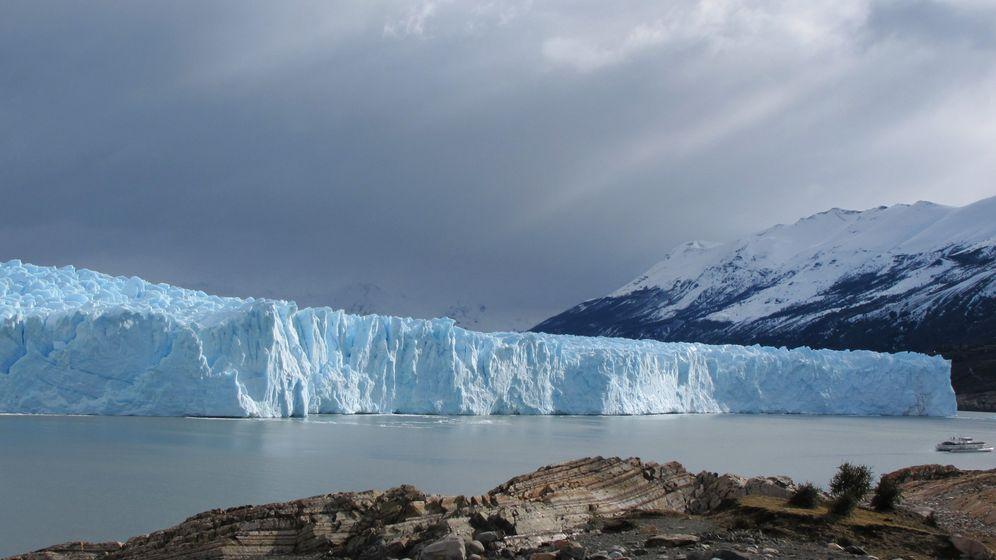 Perito Moreno: Argentiniens majestätischer Gletscher
