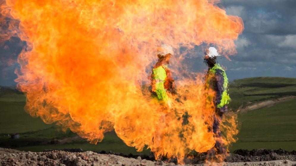Rohstoffe: Anlegern droht ein heißer Ritt
