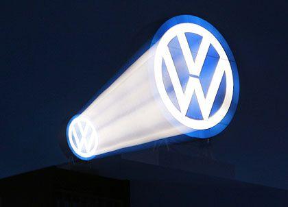 VW im Fokus: Das Urteil des EuGH ist allerdings frühestens im Sommer zu erwarten