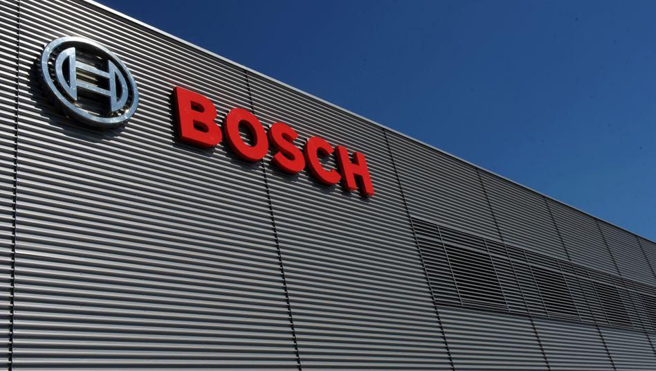Bosch: Auch Anbieter von Energie- und Gebäudetechnik sind das Ziel von Übernahmen