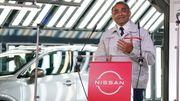 Nissan baut Gigafabrik in England