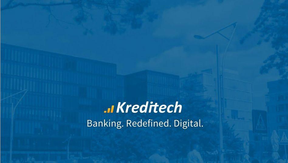 Kreditech: Für die junge Firma ist der Datenraub ein herber Schlag - schließlich ist die Auswertung sensibler Daten Kern des Geschäftsmodells