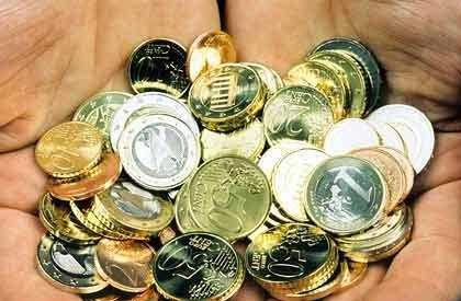 Preise: Für eine Hand voll Euro auf die Messe