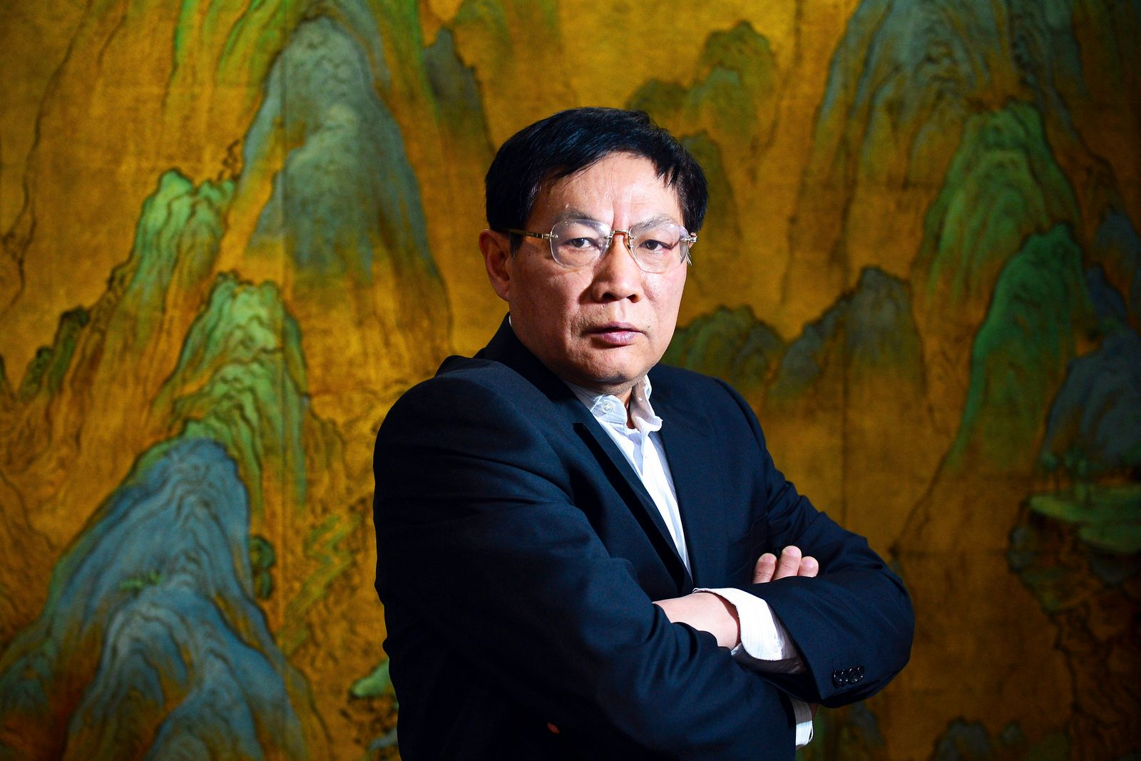 Virus Outbreak China Critic Sentenced