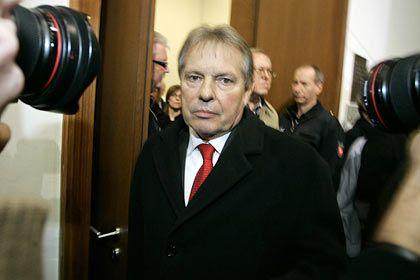 Im Gefängnis: Ex-VW-Betriebsrat Volkert