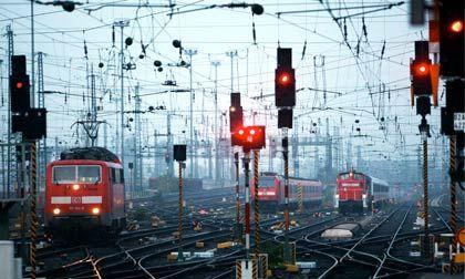 Die Bahn: Vorerst keine Privatisierung?