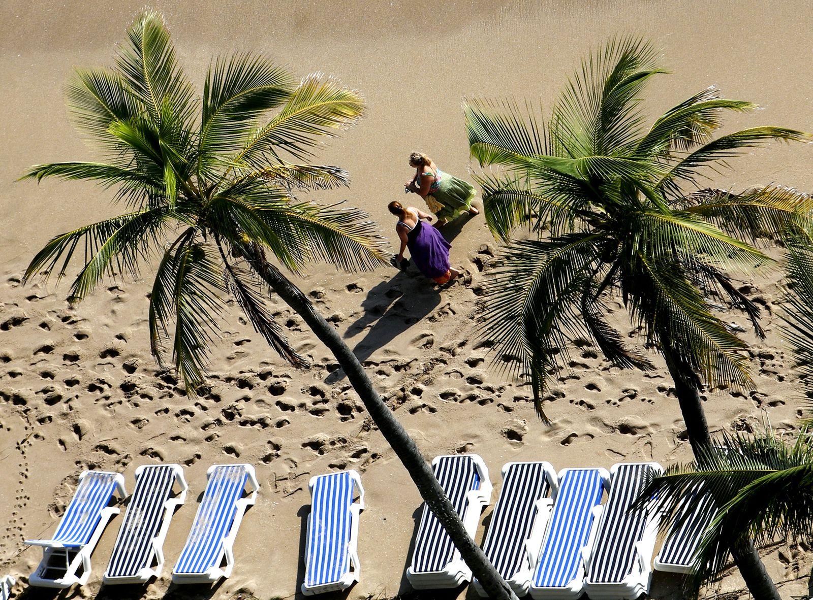 Florida / Fort Lauderdale Beach/ USA