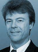 Cyrill Voser, Analyst, Portfoliomanager