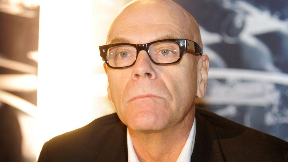 JAB-Chairman Peter Harf (Archiv): Mit Joachim Creus ist nun ein Nachfolger ernannt