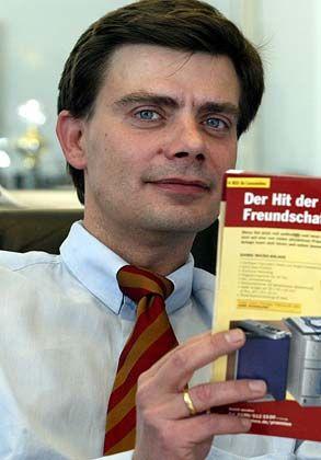Verrechnet 2: Wenig Freude mit ProSiebenSat.1, Ärger bei Hugo Boss - es läuft nicht gut für Permira-Chairman Thomas Krenz (49)