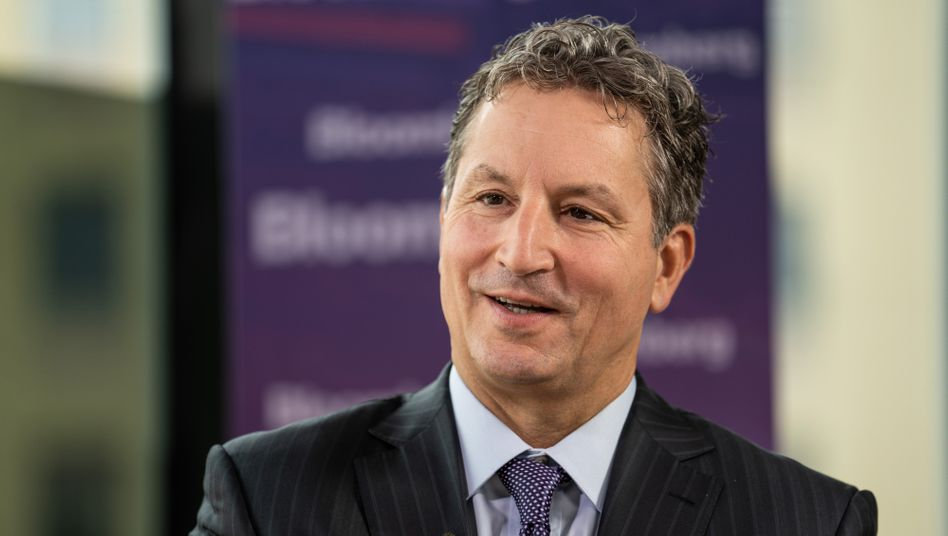 """David Herro, CIO von Harris Associates: """"Warum sollte jemand Aufsichtsrat werden, der fünf Jahre Wertvernichtung zu verantworten hat?"""""""