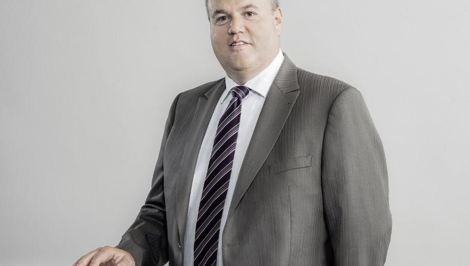 Stefan De Loecker