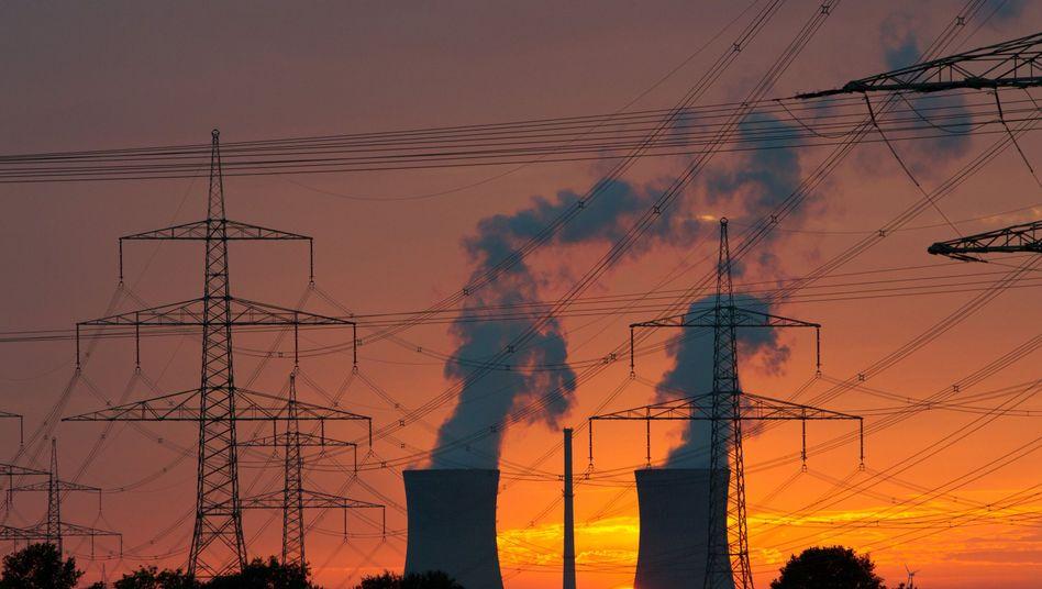 Atomkraftwerk Grafenrheinfeld: Wie sicher sind die deutschen Meiler?