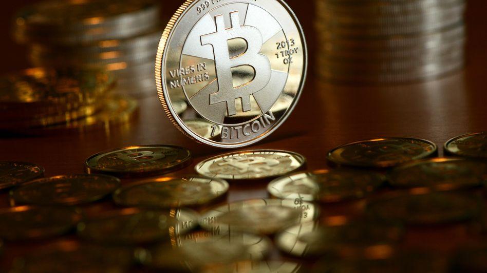 Bitcoin: Für JP Morgan erst Teufelszeug, jetzt heiliger Gral