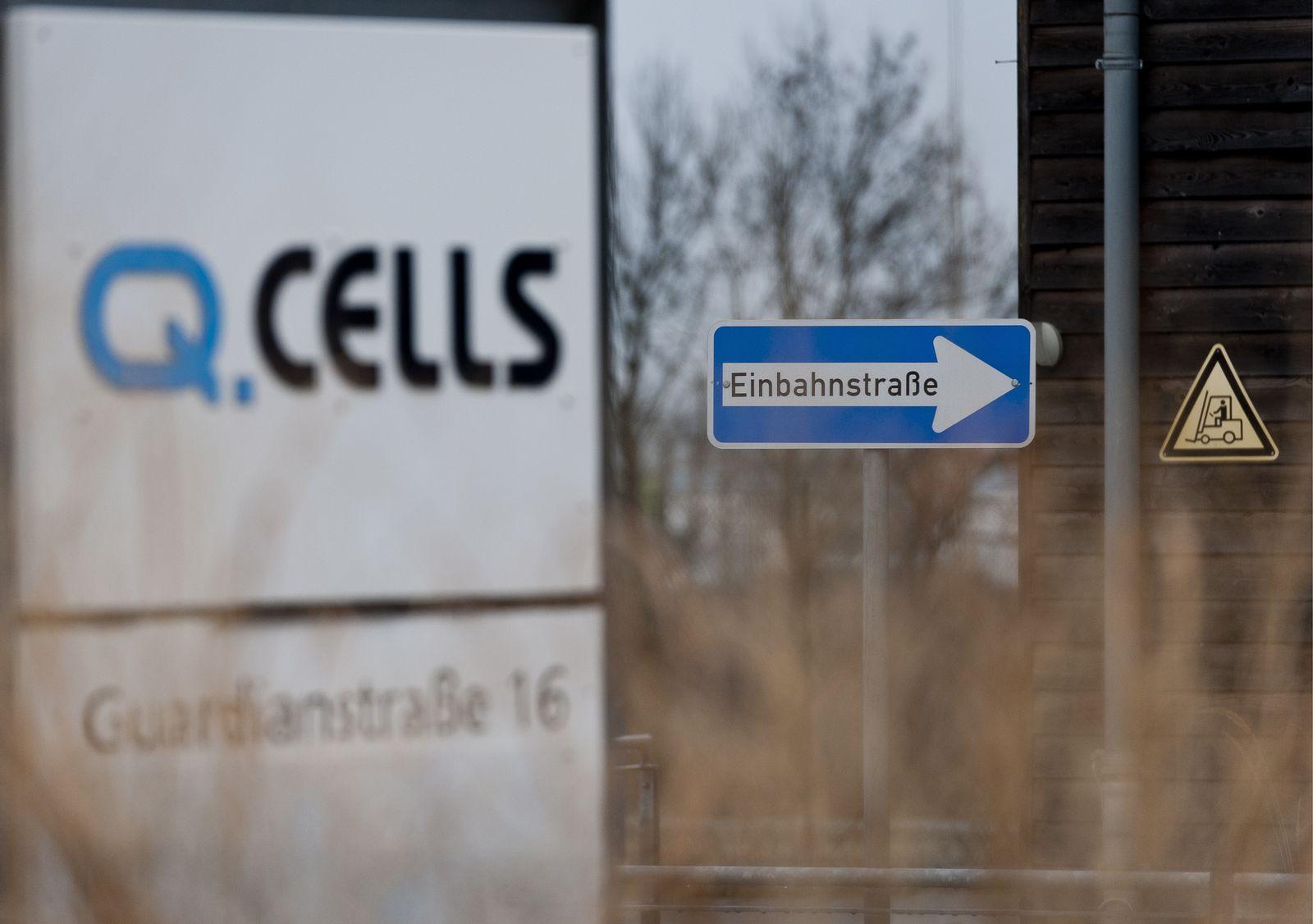 NICHT VERWENDEN q-cells