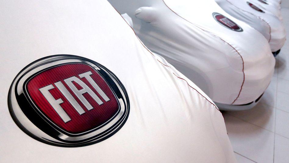 Das US-Justizministerium plant offenbar eine Zivilklage gegen Fiat Chrysler