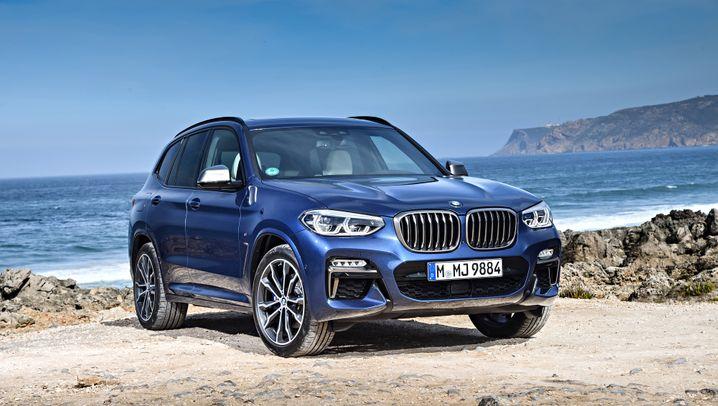 Top 10 der SUV-Neuzulassungen im 1. Halbjahr 2019: Das sind die aktuellen Lieblings-SUV der Deutschen