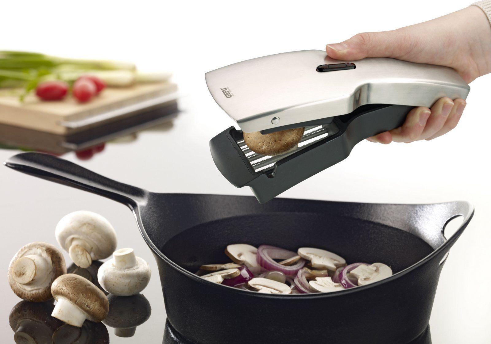 Küchengeräte / Gemüseschneider Gefu