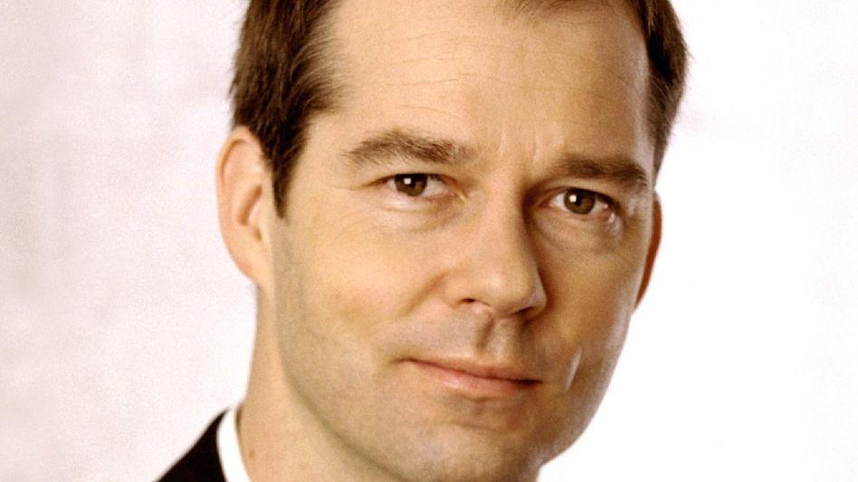 Neuer Aufsichtsratsvorsitzender bei Bertelsmann: Christoph Mohn
