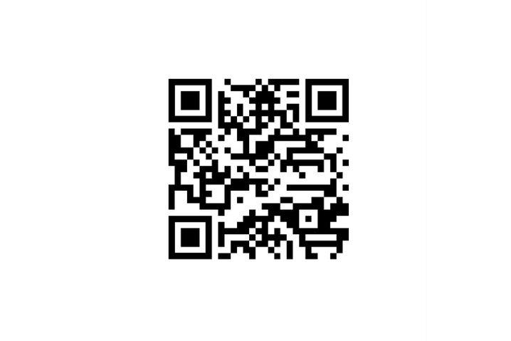 QR-Code zur Online-Befragung