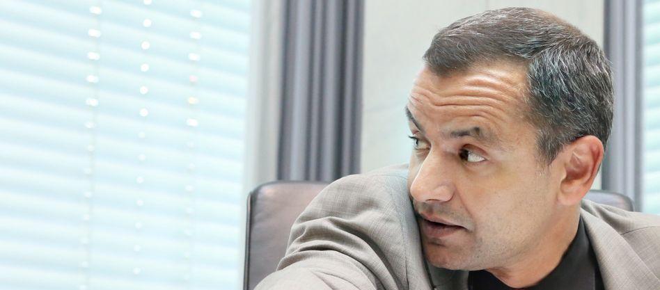 Sebastian Edathy: Verbreitung der Ermittlungsakten ist eine Straftat