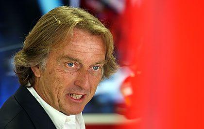 Ferrari für die Schiene: Milliardär Montezemolo