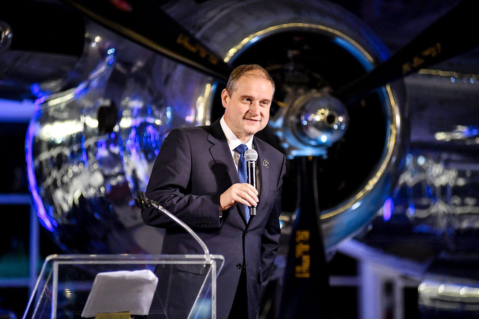 Elite Aerospace Group's 4th Annual Aerospace & Defense Symposium
