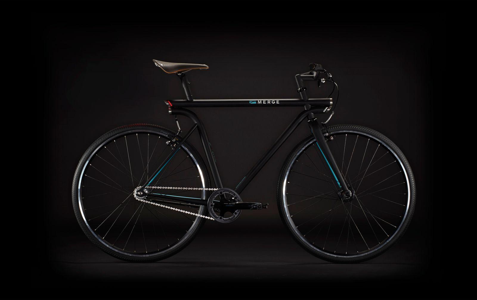 Merge New York City: Pensa x Horse Cycles