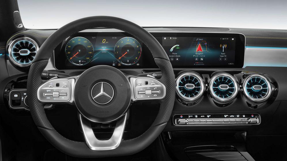 Autofahren: Der digitalisierte Innenraum