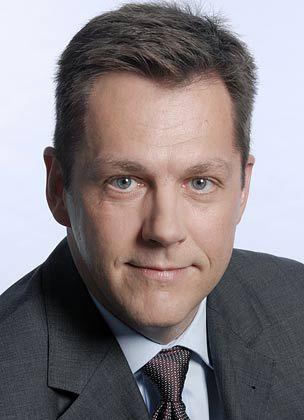 30. Tag Wolfgang Klein (43), CEO der Postbank seit 1. Juli 2007 Alarm im neuen Amt: Die Subprime-Krise ist da, alle wollen wissen, was die IKB-Schieflage für die Postbank bedeutet. In der Nacht startet das Institut seine Notfall-Telefonkette, bei Klein klingelt es seit 3.30 Uhr fast pausenlos. Auf einer Pressekonferenz muss er die Analysten beruhigen.