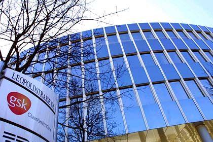 GlaxoSmithKline: 10 Prozent Gewinnwachstum für 2006 geplant