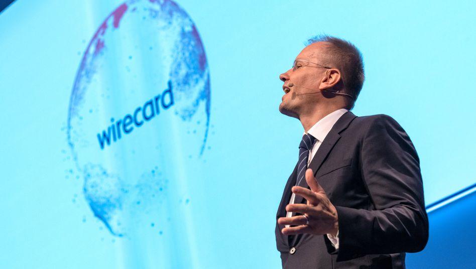 """Wirecard-Chef Markus Braun: Sonderprüfer KPMG hat """"uneingeschränkten Zugang zu allen Informationen"""""""