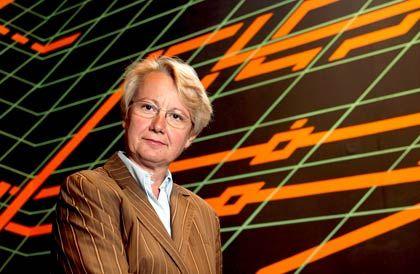 Fordert Steuererleichterungen für innovative Unternehmen: Bundesforschungsministerin Annette Schavan (CDU)