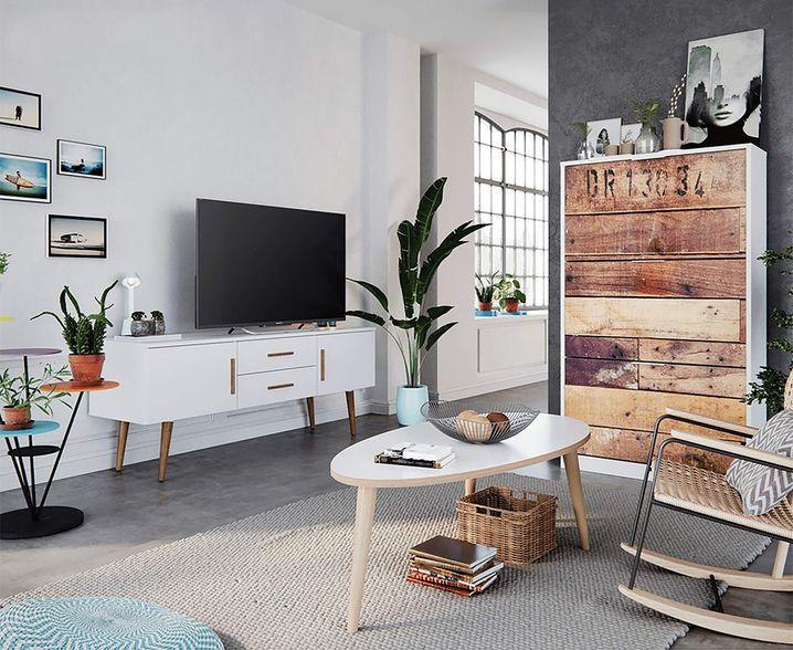 Möbel aus dem Netz - hier von Amazon