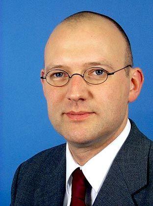 Berater Andreas von der Gathen von Simon-Kucher & Partners