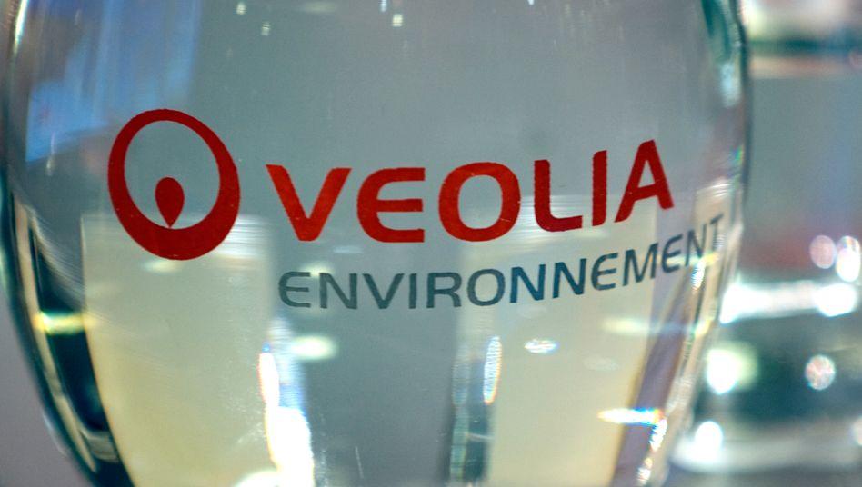 Langsamer Rückzug: Veolia gibt Anteil in Großbritannien ab