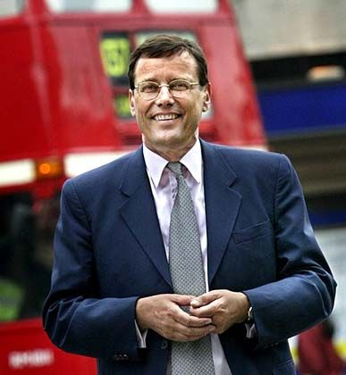 Europäischer Großverdiener: Neben Schweizern und Briten rangiert mit Depfa-Lenker Gerhard Bruckermann auch ein deutscher MDax-Manager unter Europas Top Ten.