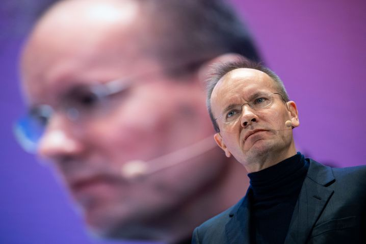 """""""Die Verantwortung für alle Geschäftsvorgänge liegt beim CEO"""": Markus Braun, bislang Vorstandschef und immer noch Großaktionär von Wirecard."""