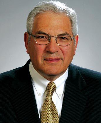 Bankenkenner: Michael Bleier ist seit 2007 bei Reed Smith. Zuvor war er 25 Jahre bei Mellon. Sein Karriereweg begann bei der US-Notenbank Fed.