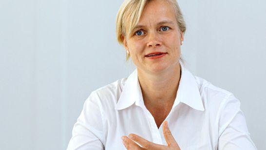 Dräger-Vorstandsfrau Carla Kriwet: Abschied nach knapp einem Jahr
