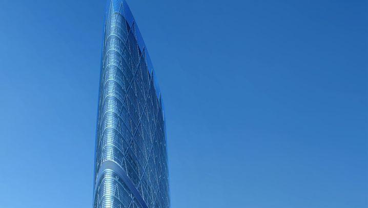 Burj Khalifa und Co.: Das sind die höchsten Gebäude der Welt
