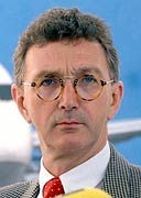 Konzernchef in spe: Wolfgang Mayrhuber