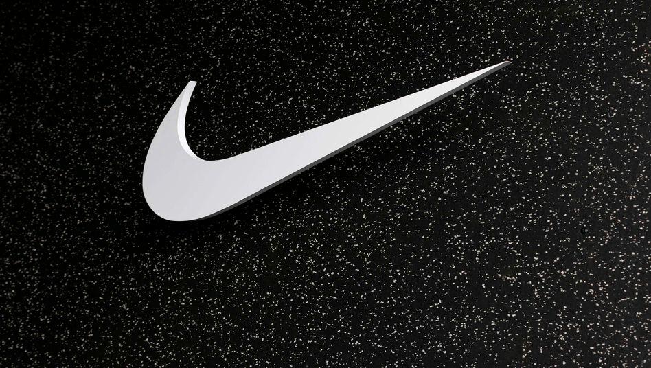 Nike macht vor allem in Asien und Lateinamerika bessere Geschäfte