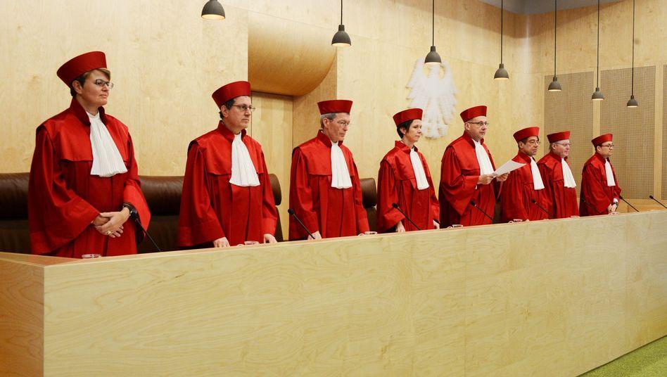 Bundesverfassungsgericht: Klage gegen die Platzvergabe für Medienvertreter im NSU-Prozess soll eingereicht werden