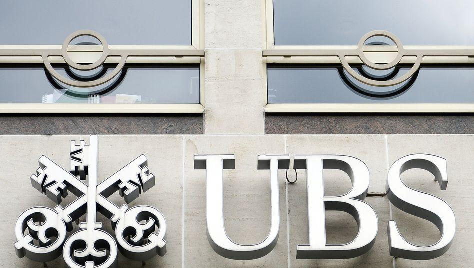 Neuer Schwarzgeldfall: Auch in Belgien soll die Schweizer UBS Vermögenden bei der Steuerhinterziehung geholfen haben