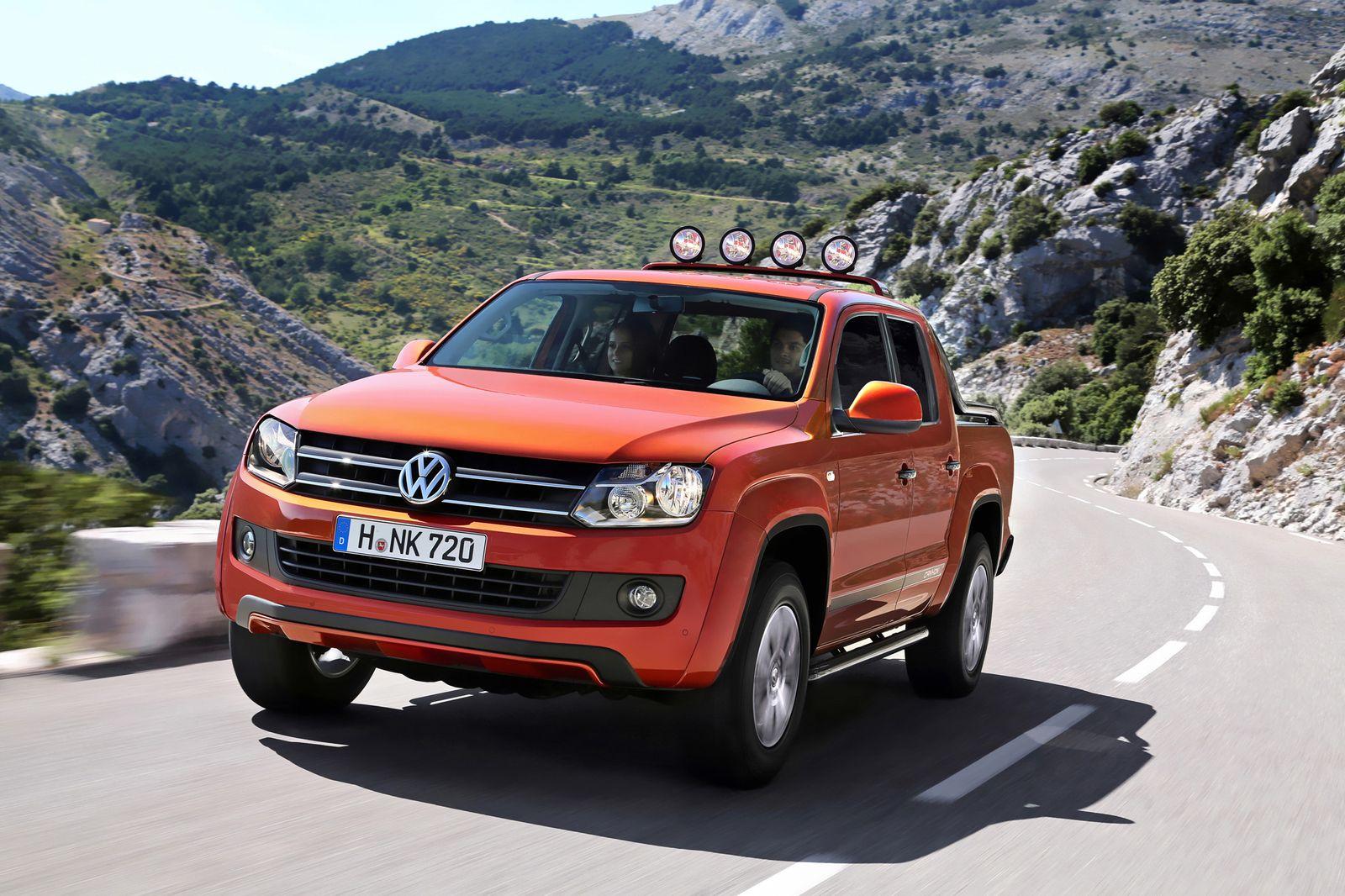 2013 / VW Amarok Canyon (Kopie)
