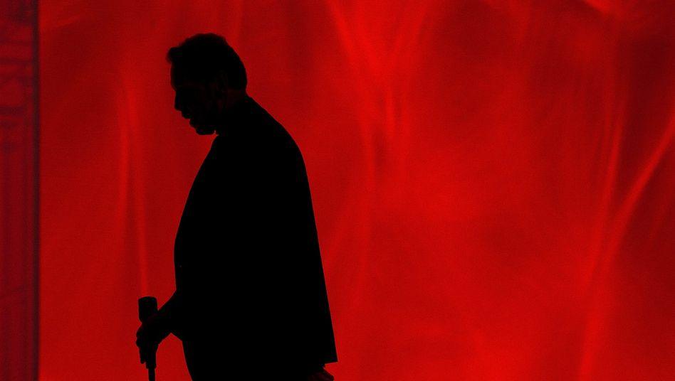 Oracle-Gründer Larry Ellison: In der Blütezeit von Oracle war er der bekannteste Schurken-Milliardär des Silicon Valley - vor 20 Jahren.