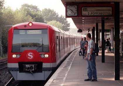 Bahnfahren ohne Kleingeld:S-Bahn-Tickets sollen demnächst per Handy erworben werden können