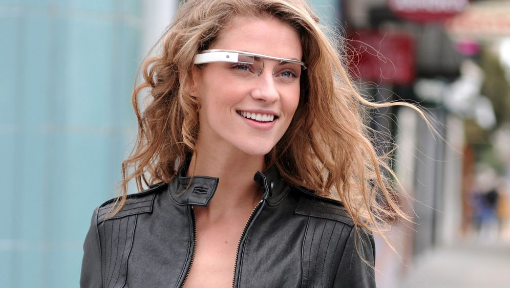 Wearables: Schlaue Brillen, kluge Uhren